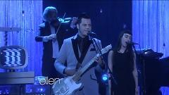 Would You Fight For My Love (Live At The Ellen Show) - Jack White