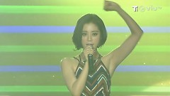 Nobody (161017 ViuTV National Day Youth Concert) - Wonder Girls