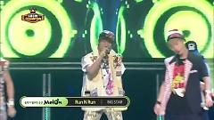 Run N Run (130904 Show Champion) - Bigstar