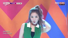 Russian Roulette (161109 Show Champion) - Red Velvet