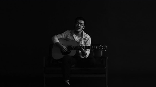 Hành Tinh Song Song (Acoustic Live Session) - Vũ.