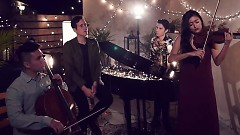 Beauty And The Beast - Sam Tsui, Casey Breves