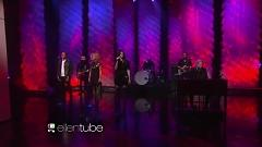 Girl Crush (Live At The Ellen Show) - Little Big Town