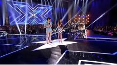 You're The One That I Want (The X Factor USA 2013) - Alex & Sierra