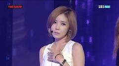 I'm In Love (140916 The Show All About K-pop) - Secret