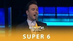 Beautiful In White (Rising Star Indonesia 2016) - Shane Filan
