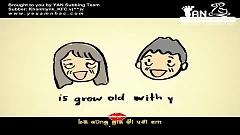 Grow Old With You (Vietsub) - Adam Sandler
