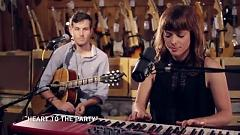 Heart To The Party (Live In Guitar Center Sessions) - Lenka