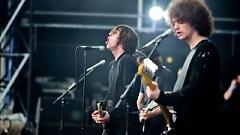 Homesick (Radio 1's Big Weekend 2015) - Catfish And The Bottlemen