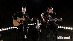 Rise Today (Live Billboard Studio Session) - Alter Bridge