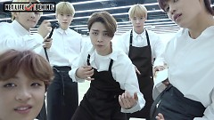 Angel (LIMITLESS Cafe Ver) - NCT 127