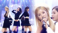 Cause You're My Star - Special Stage (170101 Inkigayo) - Apink