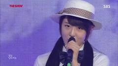 Can You Love Me (131030 SBS The Show All About K-POP) - 5Dolls