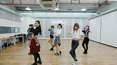 Mysterious (Dance Practice) - HELLOVENUS
