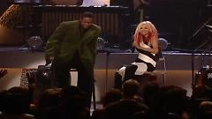 Have Yourself A Merry Little Christmas - Christina Aguilera, Brian McKnight