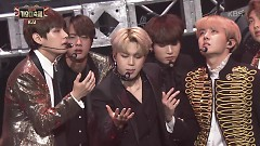 Blood Sweat & Tears + Fire (2016 KSF) - BTS
