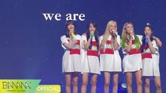 We Are... - EXID
