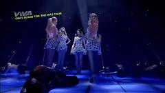 Untouchable (Ten: The Hits Tour 2013) - Girls Aloud
