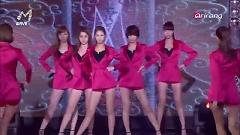 No Playboy (M-Wave Arirrang) - Nine Muses