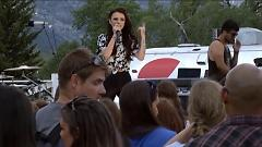 Dirty Love (Live At Pepsi Summer Solstice Concerts) - Cher Lloyd