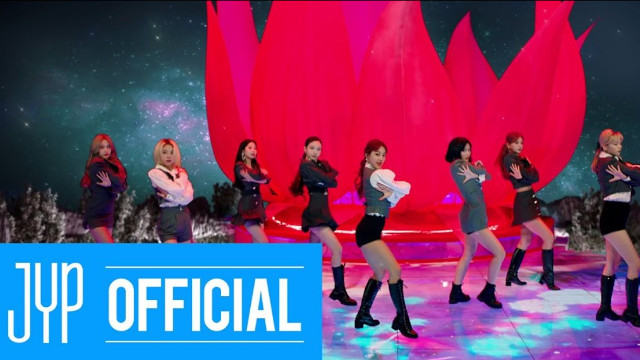 I CAN'T STOP ME - TWICE