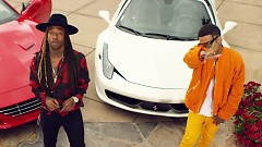 F With U - Kid Ink, Ty Dolla $ign