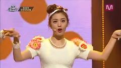 So Sorry (140313 M!Coutndown) - Orange Caramel