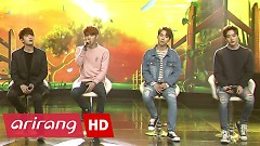 Cause You (161104 Simply K-pop) - 100%
