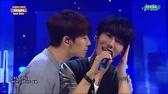 Alright (150719 Inkigayo) - Super Junior