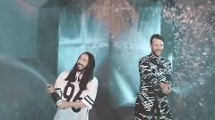 What We Started - Don Diablo, Steve Aoki, Lush & Simon, BullySongs