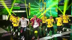 Bounce (01062012 Music Bank) - JJ Project