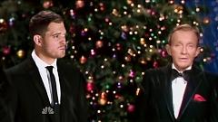 White Christmas (Home For The Holiday 2012) - Michael Bublé, Bing Crosby
