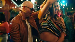 Options - Pitbull, Stephen Marley