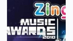 Zing Music Awards - Thu Thủy, Hero Band