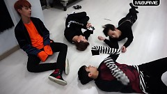 Message & Just That Thing (Double Speed Dance) - MYNAME
