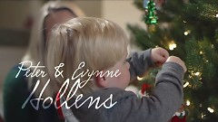 Grown-Up Christmas List - Peter Hollens, Evynne Hollens