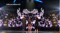 Bleeding Love (The X Factor USA 2013) - Alex & Sierra, Leona Lewis