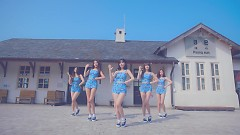 LOVE WHISPER (Choreography Ver) - GFRIEND