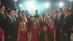 Carol Of The Bells - Peter Hollens