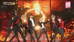 Fire (2016 MelOn Music Award) - BTS