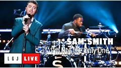 I'm Not The Only One (Live At Grand Journal) - Sam Smith