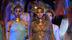 Love Drought, Sandcastles (Grammy Awards 2017) - Beyoncé