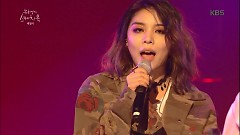 Home (1008 You Hee Yeol's Sketchbook) - Ailee