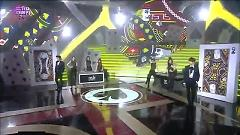 Suri Suri + Something (MBC Music Awards) - DBSK