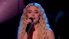 Symphony (Live The Voice UK 2017) - Clean Bandit, Zara Larsson