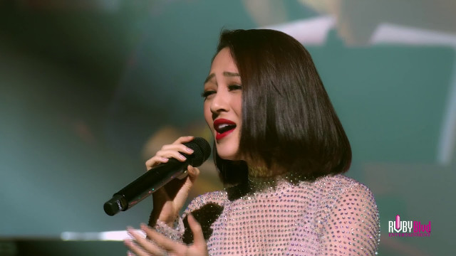 Anh Muốn Em Sống Sao (Live at Ruby Blvd) - Bảo Anh