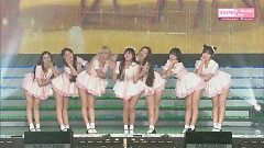 Aing! (2016 Super Seoul Dream Concert) - OH MY GIRL