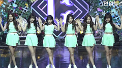 LOVE WHISPER (Comeback Showcase) - GFRIEND