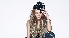 One Step - Hyorin, Jay Park