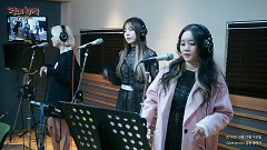 Galaxy (161026 Invite Teacher) - Ladies' Code